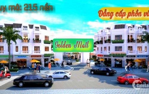 Nhận giữ chỗ dự án Gole Mall quận 9, KH quân tâm đầu tư. Gọi 0934 119 178
