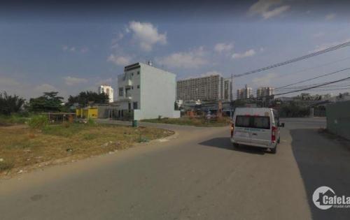 Bán gấp 3 lô đất MT Nguyễn Xiển, Long Thạnh Mỹ, Q9. 900tr/nền. LH 0933474284