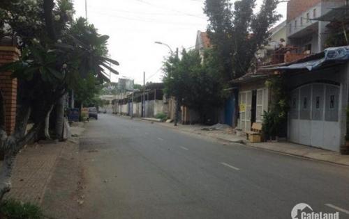 Bán Nhanh Lô Đất đường Nguyễn Duy Trinh, Quận 9, DT 60m2, giá 1,3 tỷ. Xây dựng tự do.