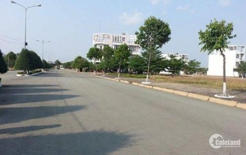 Bán 3 lô đất Hoàng Hữu Nam, Quận 9. Giá 1,4 tỷ/ 80 m2, SHR, XDTD, LH Văn Mến 0936.975.340.
