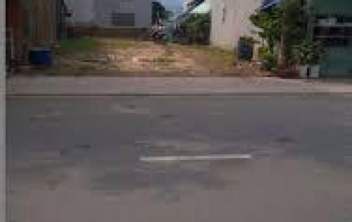 Bán nhanh lô mặt tiền đường 65, Phường Phước Long B. 80m2/1,6tỷ. LH; 0378875280 Linh