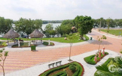 Siêu dự án Paradise City chính thức ra mắt - vị trí đầu tư - an cư bậc nhất