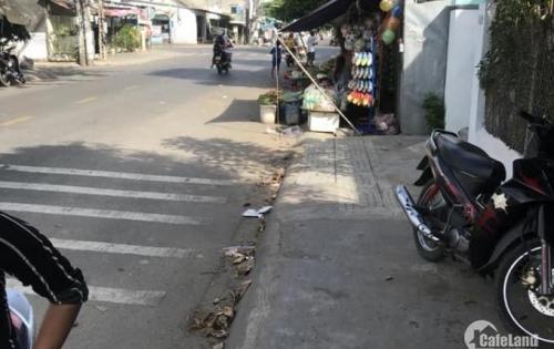 Bán đất tại đường Trần Văn Giàu - Quận Bình Tân - Hồ Chí Minh.