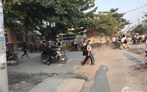 Cần bán lô đất thổ cư 60m2 Tân Tạo,Bình Tân, DRAGON LAKE VIEW đường Hồ Văn Long