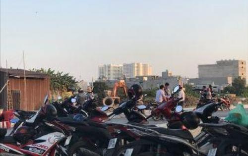 Mở bán F1 khu dân cư Dragon Lake View  Hồ Văn Long, Tân Tạo