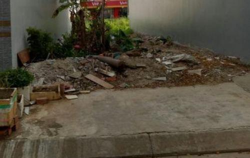 Vỡ nợ bán gấp 177m2 ngang 7m đất mặt tiền đường Đồng Đen, Gía 1,2 tỷ LH:0942860342