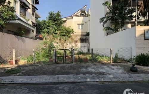 Cần bán 3 lô đất liền kề 80m2 p Phú Thạnh, Tân Phú