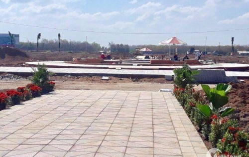 Đất nền dự án Cát Tường Phú Hưng, giá chỉ 5 - 9 tr/m2