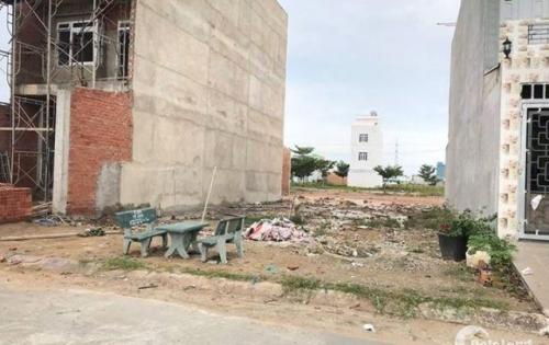 Bán gấp đất SHR đường số 10, Ngã tư Bình Phước 75m2