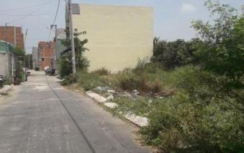 Cần bán lô đất thổ cư hẻm 185 đường Ngô Chí Quốc, phường Bình Chiểu, quận Thủ Đức