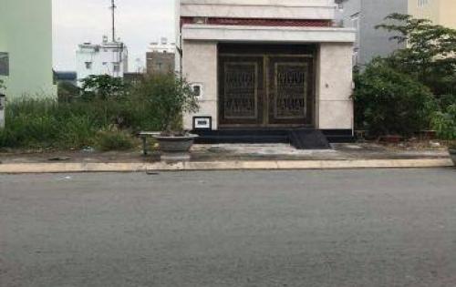 Bán lô đất đường Ngô Chí Quốc 88m2 giá 2ty7 quận Thủ Đức, SHR