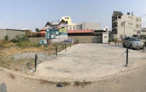 Đất MT gần Phạm Văn Đồng, giá chỉ 25 tr/m2, SHR, XDTD, sang tên trong ngày, sát bên Giga Mall