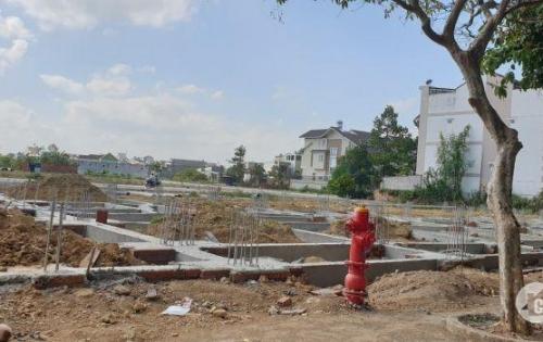 Cần Bán Lô Đất đường 23, Hiệp Bình Chánh, Dt 60m2, giá 1.3 tỷ.