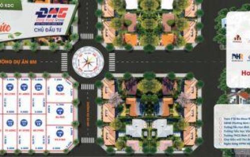 Bán đất nền dự án đường Ngô Chí Quốc quận Thủ Đức, shr, sinh lời cao