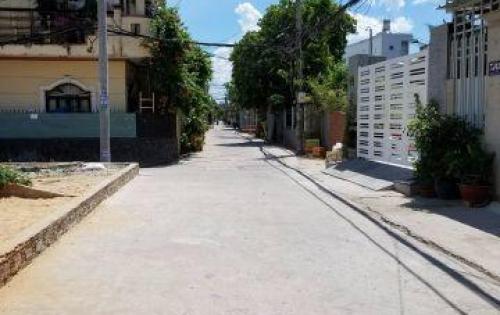 Bán đất nền dự án đường số 48 Hiệp Bình CHánh quận THủ Đức, Shr