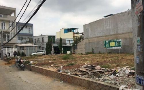bán đất nền thủ đức, đường 48, p HBC, sổ hồng riêng, giá thương lượng