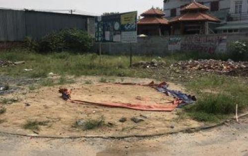Cần bán gấp lô đất giá chỉ 31 triệu/m2, DT 80.6m2. Mặt tiền đường Ngô Chí Quốc, LH 0363826216