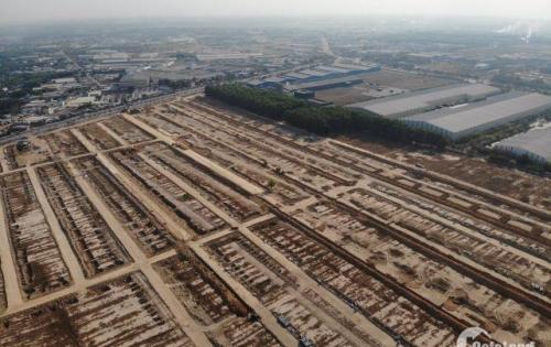 Đất mặt tiền ĐT 746 chỉ 999tr cạnh UBND Khánh Bình KCN Nam Tân Uyên LH:0961890990