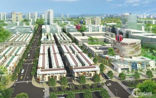 Đất vàng KCN Nam Tân Uyên đầu tư sinh lời rất cao