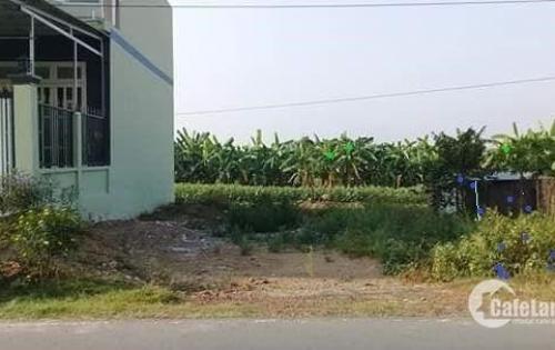 Ngân Hàng Siết nợ bán gấp 100m2 đất ĐT 742 Vĩnh Tân sổ riêng thổ cư hết