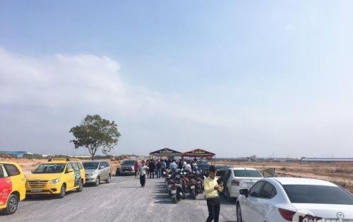 Đất nền KDC Nam Tân Uyên - dự án sinh lời cực nhanh - cơ hội đầu tư tuyệt vời. (0966856705)