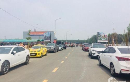 Giai đoạn 2 dự án New Times City Bình Dương sổ hồng riêng do công ty Kim Oanh phân phối