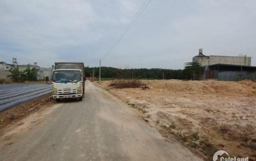 Phú Mỹ, đất xây Biệt Thự  giá Công Nhân