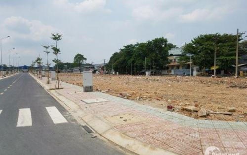 Đất đẹp giá rẻ Thuận An chỉ 900tr lướt sóng tốt Sát Phú hồng Khang