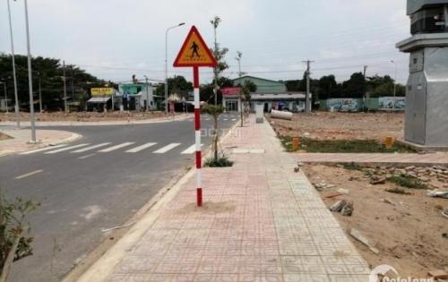 Đất nền dự án khu dân cư bình chuẩn