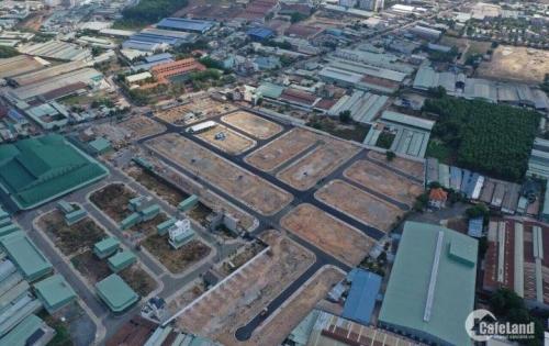 Lý do nên đầu tư vào Lộc Phát Residence