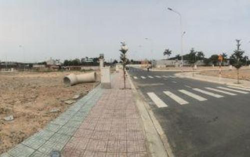 Đất nền giá rẻ nằm ngay trung tâm tp mới Bình Dương, Thị xã Thuận An