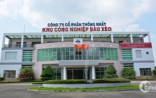 Mở Bán KDC Bàu Xéo Ngay TTHC Huyện Trảng Bom Mặt Tiền Đường Quốc Lộ 1A, Xã Đồi 61. 0968.674.275.