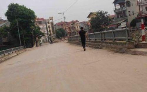 Đất SĐCC thổ cư thôn Phú Diễn 37m2 giá 1445 triệu