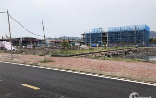dự án đất nền cạnh vincom+tp uông bí
