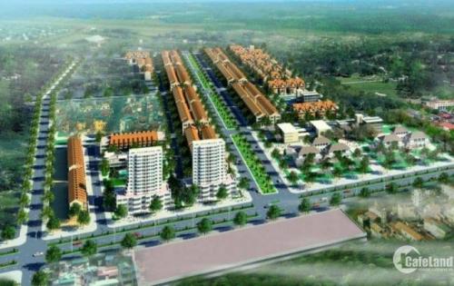 Đất nền KĐT Việt Long City Uông Bí Quảng Ninh