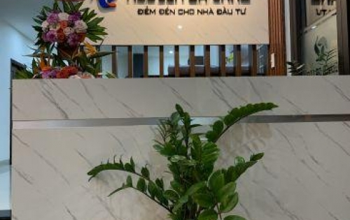 Nguyên Đà Land chính thức giữ chỗ dự án nghĩ dưỡng 5* View biển 100% tại Quảng Trị