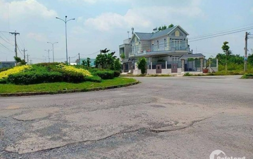 Hưng Thịnh mở bán đất nền sổ đỏ ngay Trung tâm Tp Vĩnh Long, chỉ với 850tr/nền . Liên hệ : 0909720941