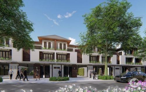 Đất dự án Park Hill Thành Công Vĩnh Yên, Vĩnh Phúc. ĐẤT NỀN PARK HILL - CƠ HỘI SINH LỜI 10%/ THÁNG