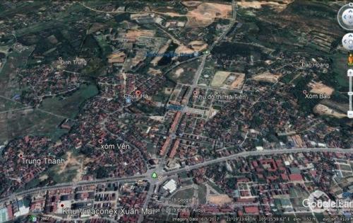 Bán đất khu đô thị chùa hà-0978867696