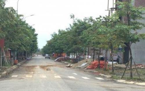 Bán ô 95m2 hướng Đông Nam đường 21m KĐT mới Nam Vĩnh Yên. LH 0968.290.369