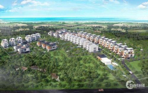 Ra hàng duy nhất 8 lô đất nền biệt thự biển Opal Villa tại Bình Châu, Xuyên Mộc, Bà Rịa Vũng Tàu.