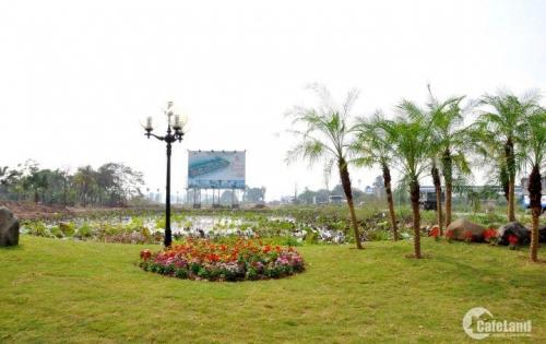 Đất nền trung tâm Phố Nối - New City công bố quỹ căn hoa hậu mới nhất của dự án. 094.866.2868