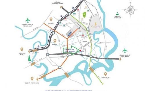 New City Phố Nối - Điểm đến đầu tư mới của giới địa ốc