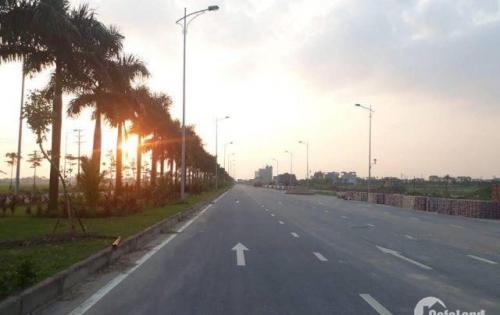 New City Phố Nối - dự án đất nền đẹp nhất tại Hưng Yên