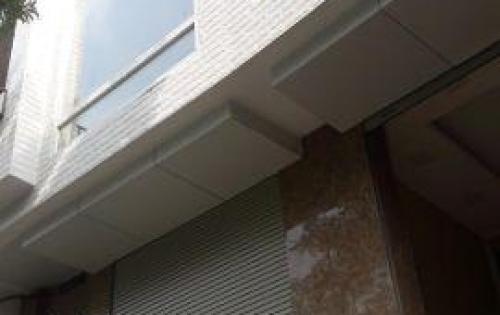 Bán nhà phân lô víp khu Giảng Võ Ba Đình sổ đỏ 61m2 xây 6 tầng thang máy mới 0948236663t