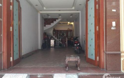 Gara - KD Sầm Uất - Hồng Hà - 50m2 - 5 tầng - 4mMT - 11 tỷ  Ba Đình