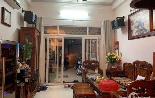 (Vi Tùng) Nhà gara thoáng mát yên tĩnh trí thức nội thất đẹp 8 tỷ Văn Cao Ba Đình