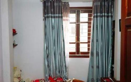 Bán nhà phố Vĩnh Phúc, Ba Đình 30m2, 5T, MT 3.4m, giá 2.85 tỷ, LH 0981007491.