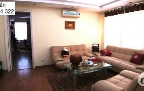 Bán nhà phố Kim Mã, Ba Đình, 3 mặt thoáng, cho Tây thuê giá cao, 70m2 giá 14.5 tỷ. 0945204322.