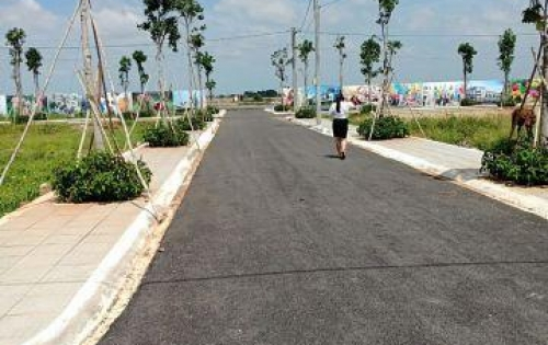 Bán đất nền dự án SEA DRAGON